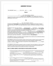 house-for-sale-agreement