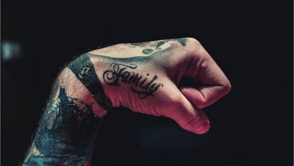 9 Best Family Tattoo Designs Free Premium Templates