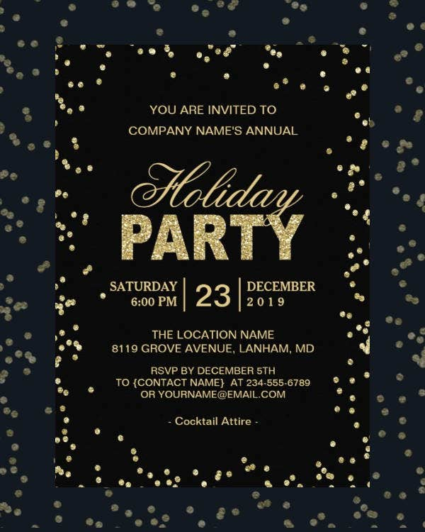 printable-holiday-party-invitation