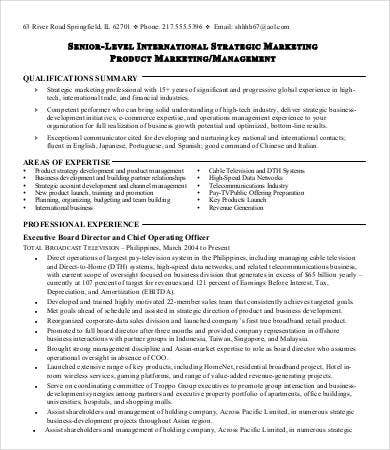 Senior Product Manager Resume samples   VisualCV resume samples     Iqchallenged Digital Rights Management Resume Sample Teacher