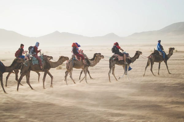 Awesome Travel Photography