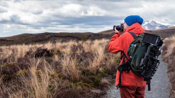 Landscape Travel Photography