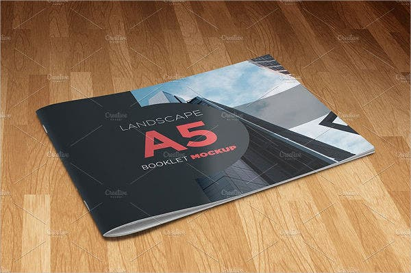 Booklet Templates  Free Psd Ai Vector Eps Format Download