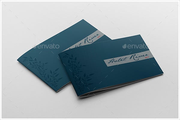 9  booklet templates