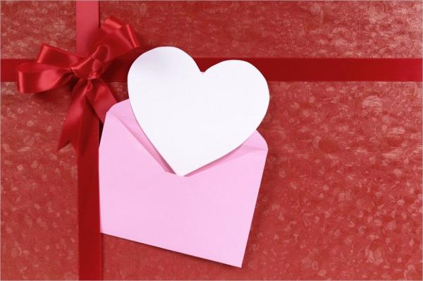 Free Valentine Gift Card