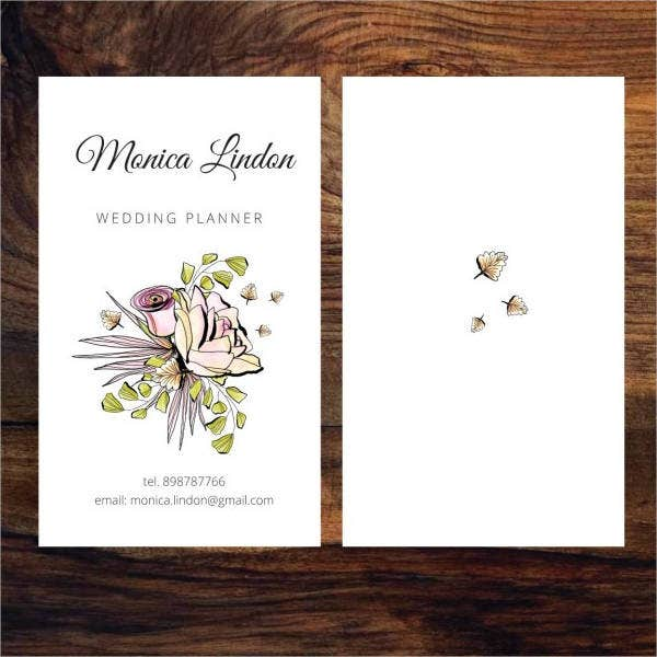 free wedding planner printable