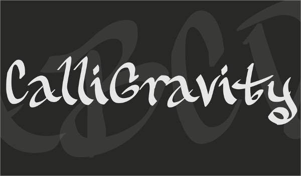 free-calligraphy-handwritten-font