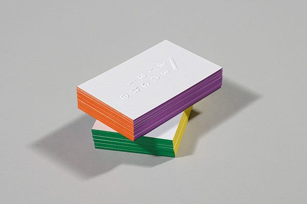 16 examples of embossed business card designs free premium avalanche embossed business card free colourmoves