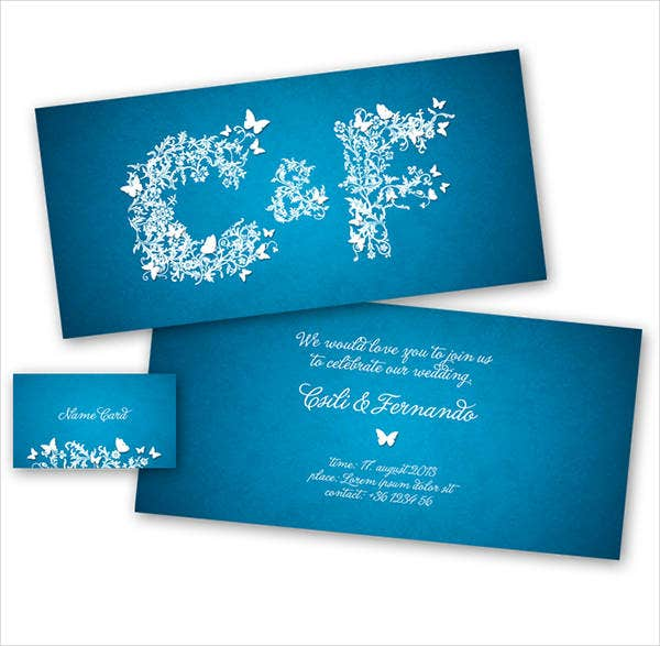 free-butterfly-invitation-template