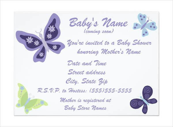 butterfly-invitation-card-template