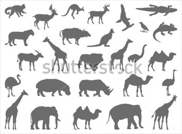 wild-animal-silhouette