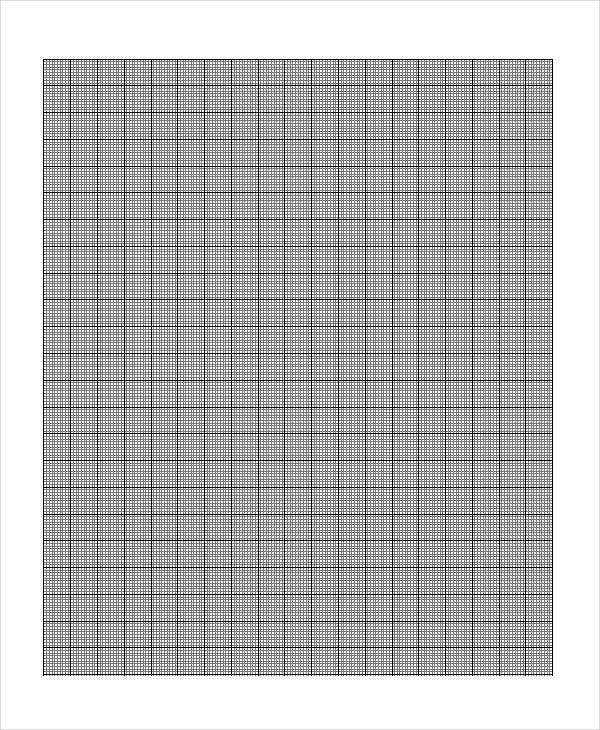printable square graph paper