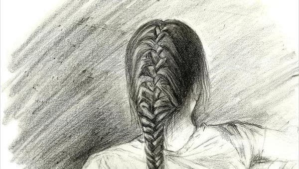 hairdrawings
