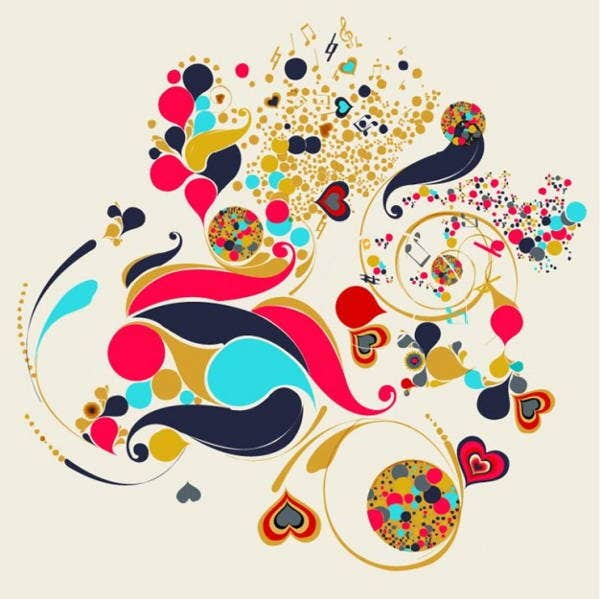 abstract-free-vector-art