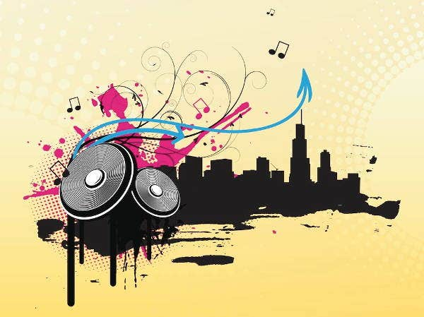 free-vector-music-art