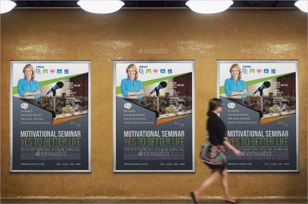 corporate-seminar-poster-template