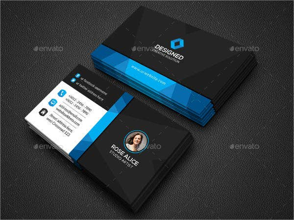 minimal-business-card