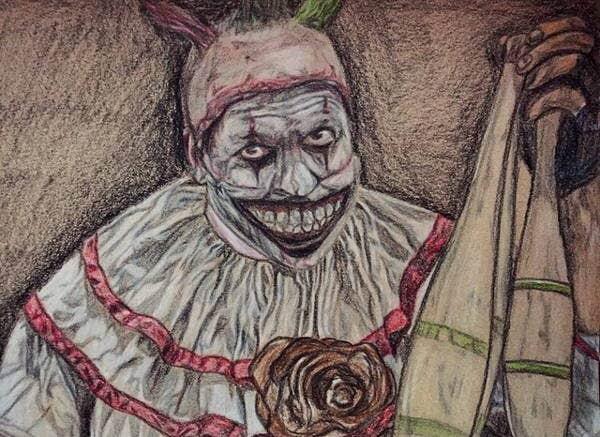 scary-clown-drawing