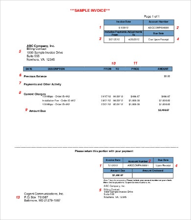 Paid Receipt Template Free Excel PDF Format Download Free - Invoice paid template