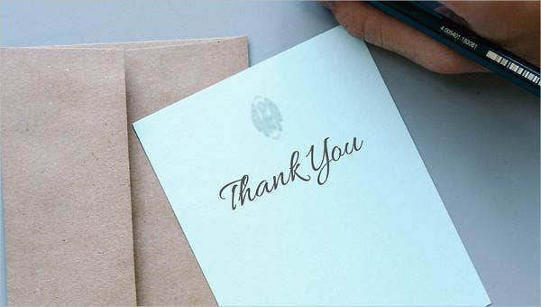 sample teacher thank you letters
