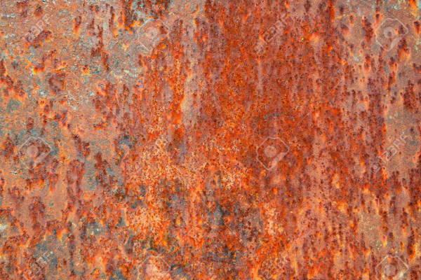 high resolution rust texture