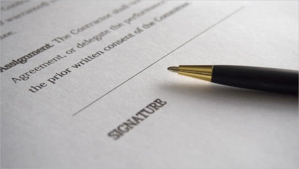 simpleemploymentseparationagreementtemplates