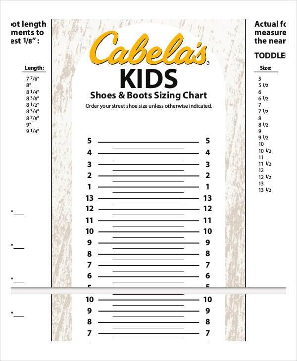 American Shoe Sizes Explained
