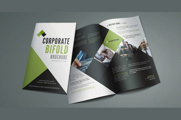 Free Printable Brochure Template