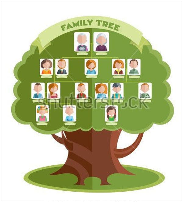 family-tree-template