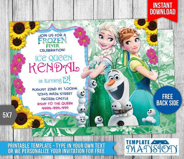 free-frozen-party-printable-template