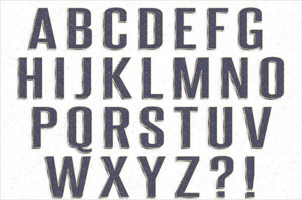 picture regarding Free Printable Letter Stencils identify 8+ Free of charge Printable Stencils - Absolutely free PDF, JPG, PNG Layout