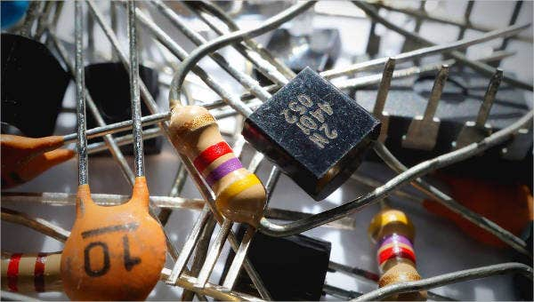 resistorcharttemplate
