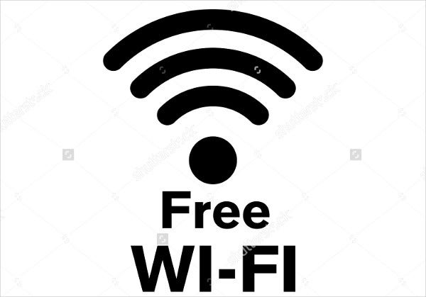 wifi logos - 9+ free psd, vector ai, eps format download | free