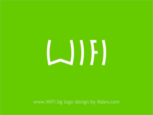 Green Wifi Logo