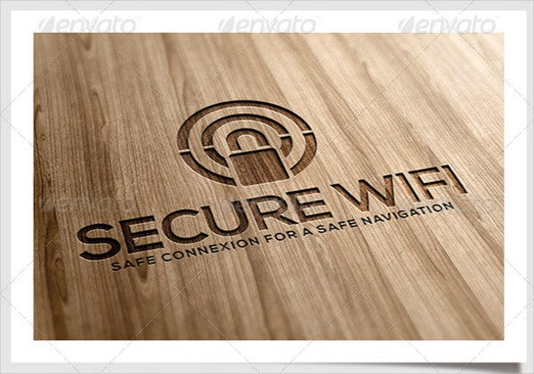 Secure Wifi Logo