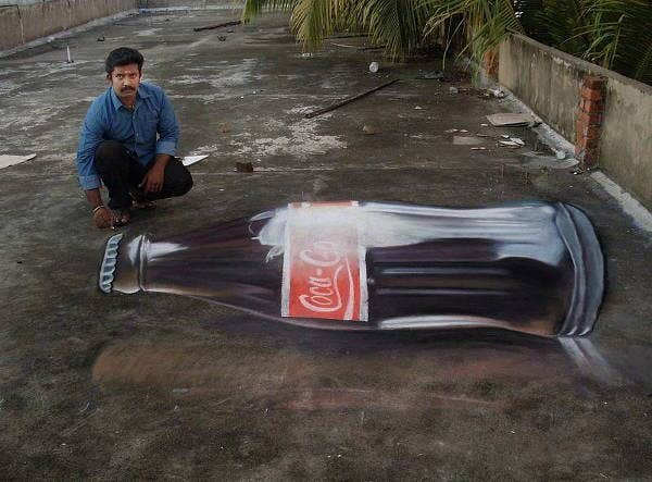 best chalk drawings