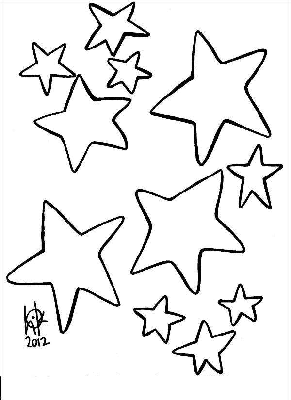 l coloring pages small - photo #2