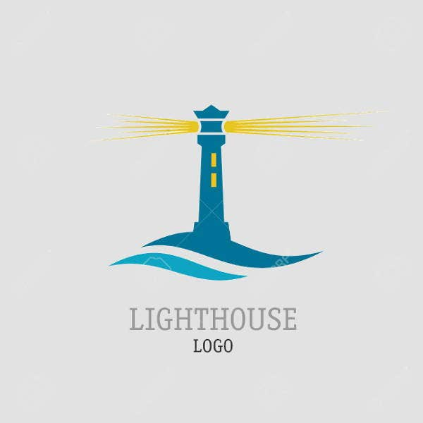 wave-lighthouse-logo