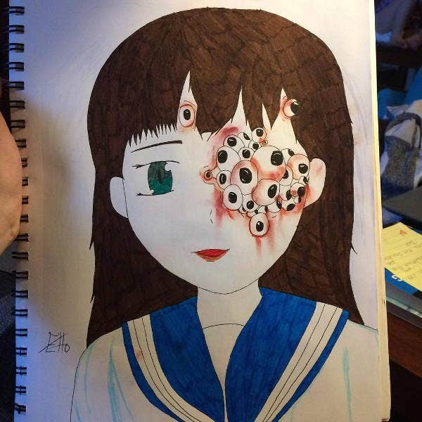 creepy-doll-drawing