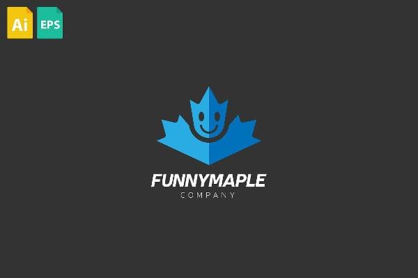 Funny Company Logo