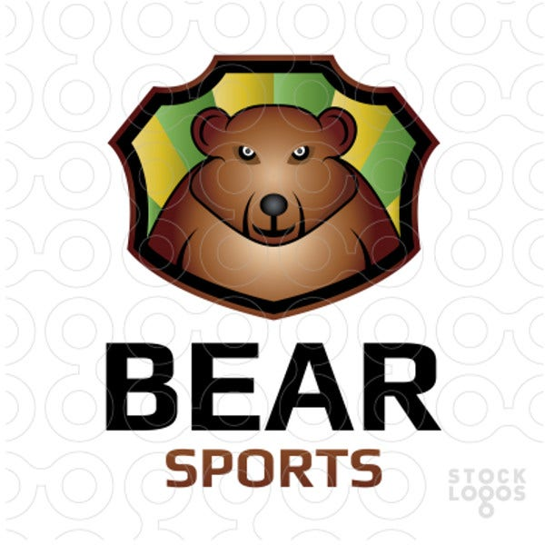 Funny Sports Logo