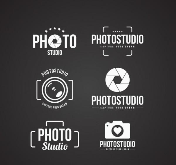 Funny Photography Logo
