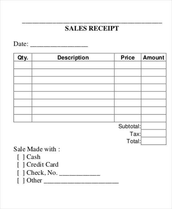 bakery sales invoice template1