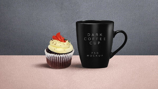 coffeebrandingmockup