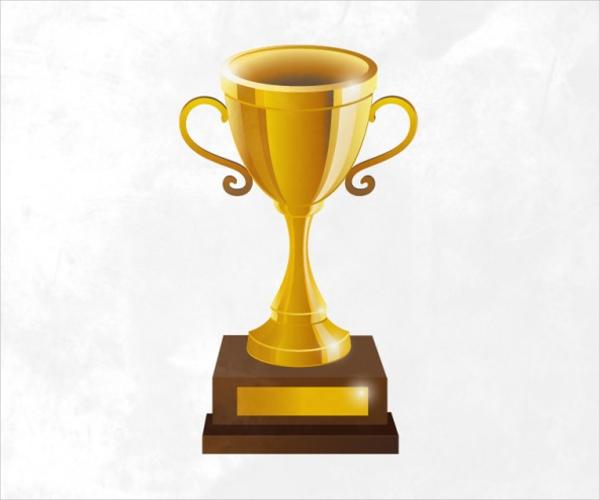 blank-sports-award-template