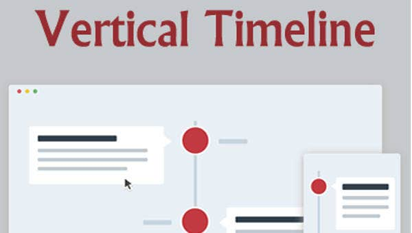 verticaltimelinetemplates