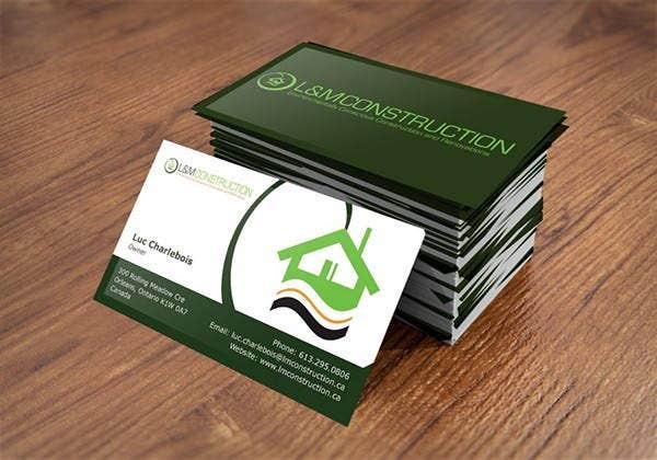7 construction business cards printable psd eps format modern construction business card cheaphphosting Choice Image