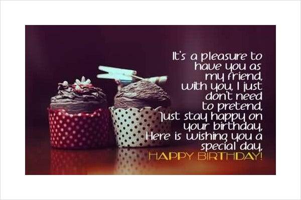 Sample Happy Birthday Email. E Birthday Cards Slim Image See A ...