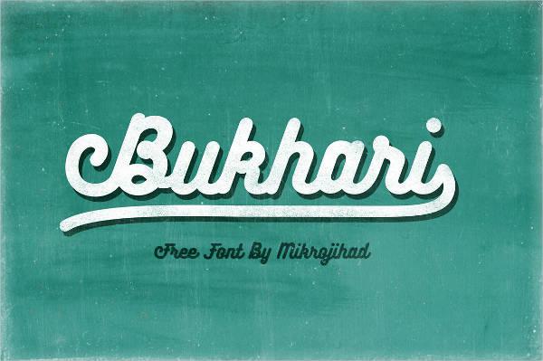free-vintage-cursive-font
