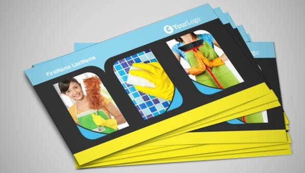 cleaningbusinesscards